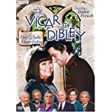 The Vicar of Dibley - A Holy Wholly Happy Ending ~ Dawn French