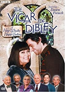 The Vicar of Dibley - A Holy Wholly Happy Ending
