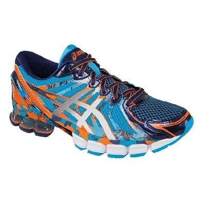 Buy ASICS Mens Gel-Sendai 2 Running Shoe by ASICS