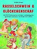 Rasselschwein und Glöckchenschaf: Mit Orff-Instrumenten im Kinder- und Musikgarten spielerisch