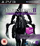 Darksiders II - Limited Edition - Includes Argul's Tomb Death Rides Packs (PS3)