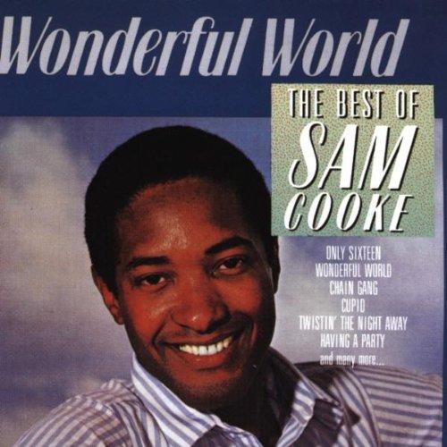 Sam Cooke - Wonderful World (The Best of Sam Cooke) - Zortam Music