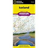 Iceland adv. ng  r/v (r) wp (Adventure Map (Numbered))