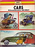 img - for Cars (Wonder Why) book / textbook / text book
