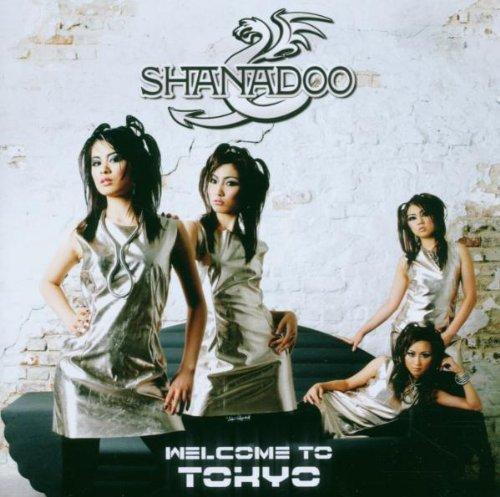 Shanadoo – Welcome To Tokyo (2007) [FLAC]