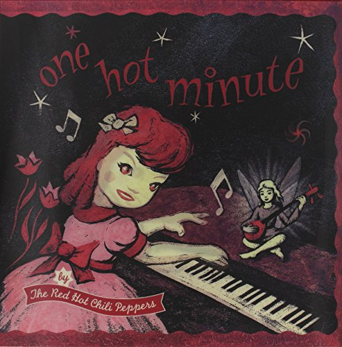 One Hot Minute, Red Hot Chili Peppers