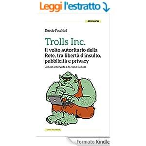 Trolls Inc. (Saggio)