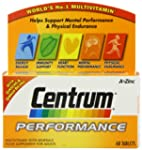 Centrum Performance Multivitamin & Mi...