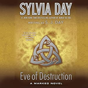 Eve of Destruction Audiobook