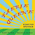 Faerie Queene Audiobook by Edmund Spenser, Ben Shealy Narrated by Ben Shealy
