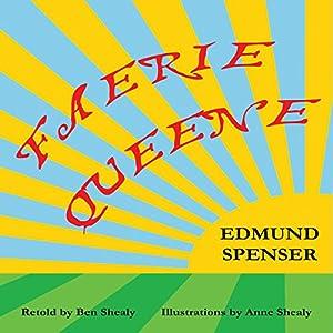 Faerie Queene Audiobook