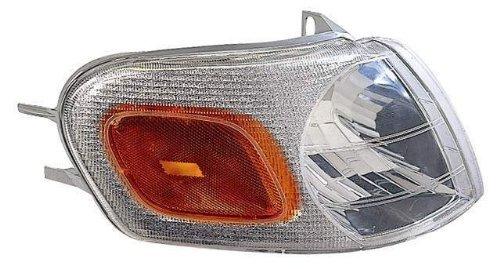 Depo 332-1561R-US Chevrolet/Oldsmobile/Pontiac Passenger Side Replacement Parking/Signal Light Unit Style: Passenger Side (RH)