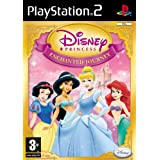 Disney Princess: Enchanted Journey (PS2)by Disney Interactive