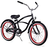 Firmstrong Urban Child Single Speed Beach Cruiser Bicycle