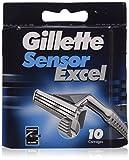 Gillette Sensorexcel 5 Cartridges (Pack of 2)