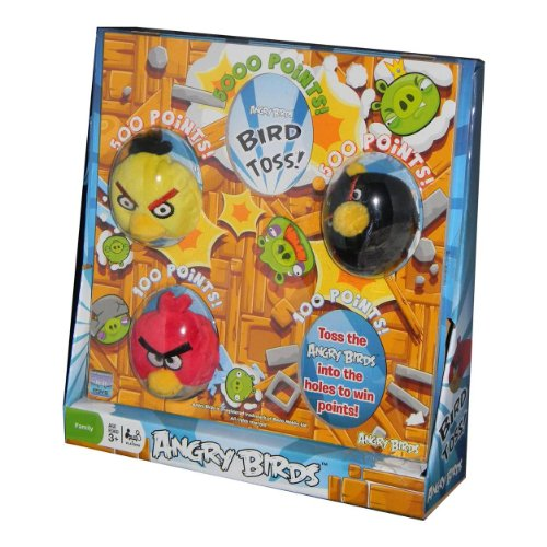 Angry Birds Bird Toss (Styles may vary) - 1