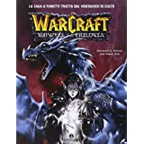 Sunwell la trilogia. Warcraftdi Richard A. Knaak
