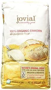 Jovial Organic Einkorn Flour, 32.0-Ounce