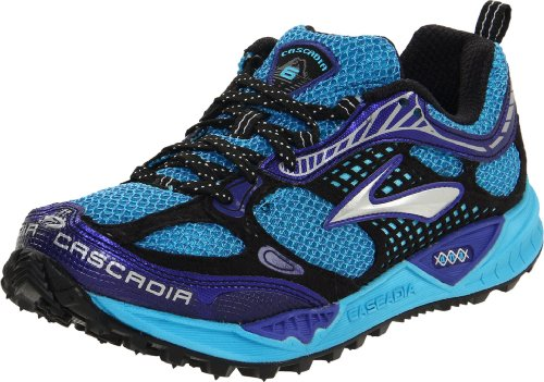 Brooks Women's Cascadia 6 W Trainer