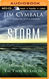 Jim Cymbala Storm: Hearing Jesus for the Times We Live in