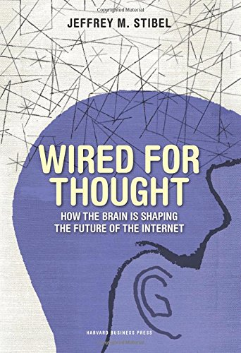 Wired For Thought: How The Brain Is Shaping The Future Of The Internet front-157957