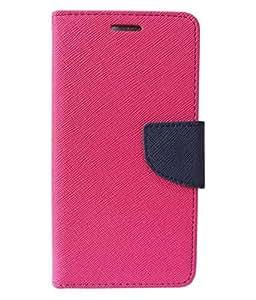 Wallet Flip Case Cover For HTC Desire 620