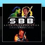 TRIO live Tournee 2001 by SBB (2010-12-17)