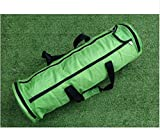 1Pc Yoga Mat Bag Multifunctional Mat Packet for Sport Yoga Bag Pilate Backpack Gym Bag Carrier (Green)
