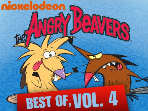 The Angry Beavers Season 4 movie