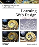 Learning Web Design (160033007X) by Jennifer Niederst Robbins