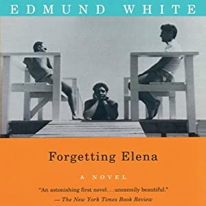 Forgetting Elena Audiobook