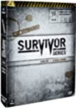 Wwe 1992-1996  Survivor Series