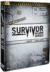 Wwe 1992-1996  Survivor Series