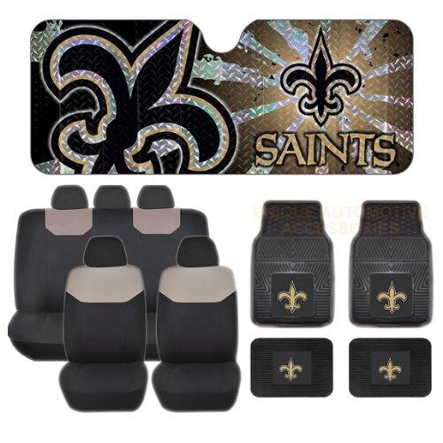 New Orleans Saints Sun Shade Saints Sun Shade Saints Sun