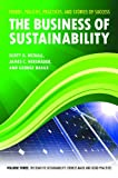 The Business of Sustainability [3 volumes]: Trends, Policies, Practices, and Stories of Success