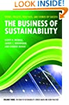 The Business of Sustainability [3 vol...