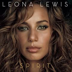 Pop Album of the Year - Leona Lewis - Spirit