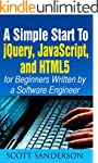 JAVASCRIPT: A Simple Start to jQuery,...