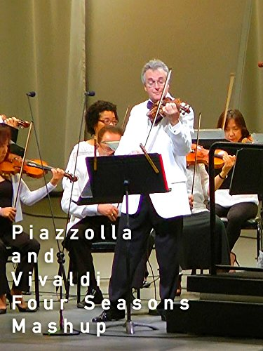 Piazzolla and Vivaldi Four Seasons Mashup on Amazon Prime Video UK