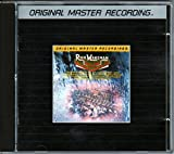 Journey to the Centre of the Earth [Silver CD]
