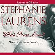 What Price Love?: A Cynster Novel, Book 13 | [Stephanie Laurens]