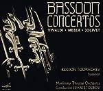 Jolivet, Vivaldi & Weber: Bassoon Con...