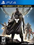 Destiny French Only - PlayStation 4