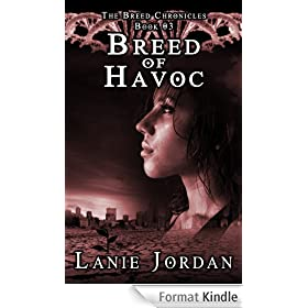 Breed of Havoc (The Breed Chronicles Book 3) (English Edition)