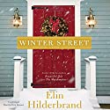 Winter Street (       UNABRIDGED) by Elin Hilderbrand Narrated by Erin Bennett