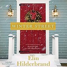 Winter Street (       UNABRIDGED) by Elin Hilderbrand Narrated by Erin Bennett