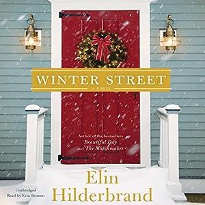 Winter Street Audiobook