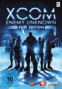 XCOM: Enemy Unknown - Elite Edition - [Mac]
