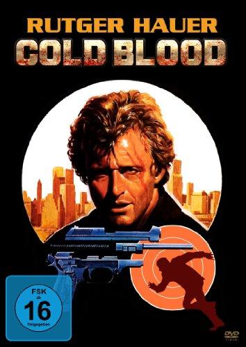Rutger Hauer - Cold Blood