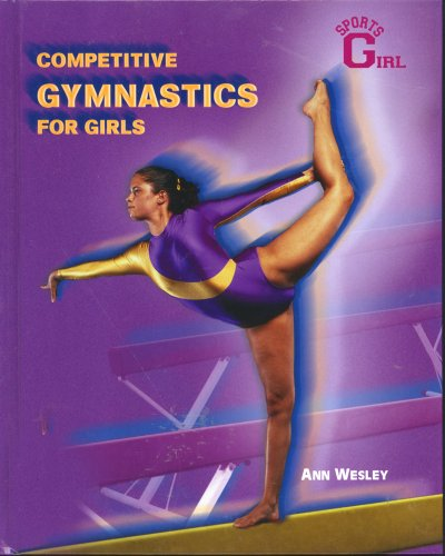 Competitive Gymnastics for Girls (Sportsgirl)